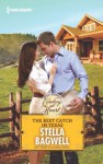The Best Catch in Texas (Men of the West) - Stella Bagwell