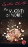 Mrs. McGinty est Morte - Agatha Christie