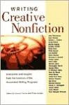 Writing Creative Nonfiction - Carolyn Forché, Associated Writing Programs