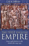 The First English Empire - R. Davies