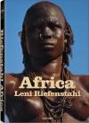 Leni Reifenstahl: Africa - Taschen, Taschen