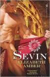 Sevin (Lords Of Satyr, #7) - Elizabeth Amber