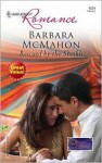 Rescued by the Sheikh - Barbara McMahon