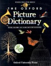 The Oxford Picture Dictionary: English-Chinese - Norma Shapiro, Jayme Adelson-Goldstein