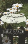 Nightingale Way - Emily March