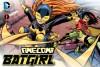 Ame-Comi II: Batgirl - Justin Gray, Jimmy Palmiotti, Sanford Greene