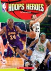 NBA: Hoops Heroes - Paul Ladewski