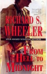 From Hell To Midnight - Richard S. Wheeler