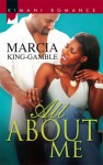 All About Me - Marcia King-Gamble