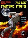 The Best Startling Stories - K.G. McAbee, Barry Reese, Wayne Skiver