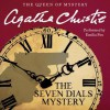 The Seven Dials Mystery (Audio) - Emilia Fox, Agatha Christie