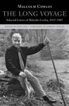 The Long Voyage - Malcolm Cowley, Hans Bak, Robert Cowley