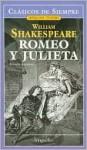 Romeo Y Julieta - Delia Arrizabalaga, Gaston Rodriguez, William Shakespeare