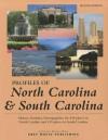 Profiles of North Carolina & South Carolina 2nd Edition - David Garoogian