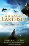 A Wizard of Earthsea - Ursula K. Le Guin, Harisa Permatasari