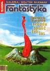 Nowa Fantastyka 187 (4/1998) - Krzysztof Kochański, Ian McDonald, Michael Swanwick, Ewa Misztal, Katherine Lawrence, Marcin Osikowicz-Wolff