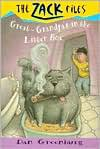 Great-Grandpa's in the Litter Box - Dan Greenburg, Jack E. Davis