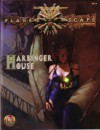 Harbinger House: Planescape Adventure - TSR Inc.