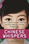Chinese Whispers - Ben Chu