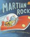 Martian Rock - Carol Diggory Shields