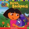 Dora's Backpack - Nickelodeon, Nickelodeon Staff