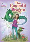 The Emerald Dragon (Creative Girls Enchanted Adventures) - Jan Fields