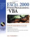 Microsoft Excel 2000 Power Programming with VBA - John Walkenbach