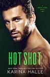 Hot Shot (North Ridge Book 3) - Karina Halle
