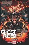 All-New Ghost Rider Volume 2: Legend - Felipe Smith, Damion Scott