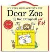 "My Very Own ""Dear Zoo"" Activity Set - Rod Campbell"