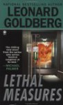 Lethal Measures - Leonard Goldberg