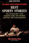 Best Sports Stories 1989 - Dave Sloan
