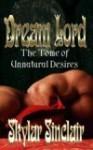 Dream Lord - Skylar Sinclair