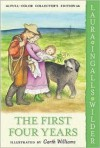 First Four Years (Little House (HarperTrophy)) - L. Wilder