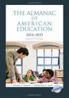 Almanac of American Education - Bernan Press