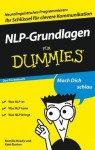 NLP-Grundlagen für Dummies Das Pocketbuch (German Edition) - Romilla Ready, Kate Burton