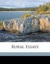 Rural Essays - Fredrika Bremer