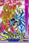 Saint Seiya 14 - Masami Kurumada