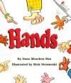 Hands - Dana Meachen Rau, Rick Stromoski