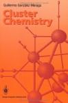 Cluster Chemistry - Guillermo González-Moraga