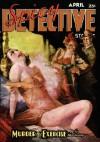 Spicy Detective Stories April 1937 - Robert Leslie Bellem