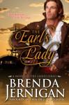 The Earl's Lady - Brenda Jernigan
