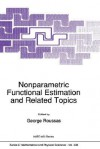Nonparametric Functional Estimation and Related Topics - George G. Roussas