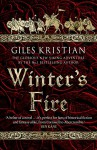 Winter's Fire: The Rise of Sigurd 2 - Giles Kristian