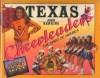Texas Cheerleaders: The Spirit of America - John Hawkins
