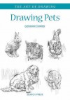 Drawing Pets: Dogs, Cats, Horses and Other Animals - Giovanni Civardi