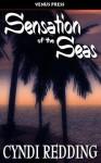 Sensation of the Seas - Cyndi Redding