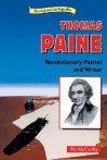 Thomas Paine: Revolutionary Patriot and Writer - Pat McCarthy