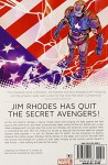 Iron Patriot: Unbreakable - Ales Kot, Garry Brown