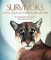 Survivors: A New Vision of Endangered Wildlife - James Balog